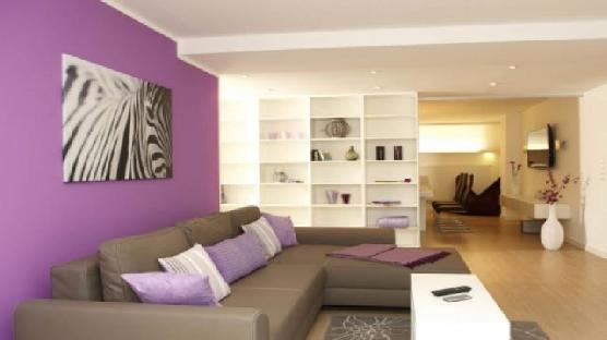 Munich Garden Suite apartment - Souterrain